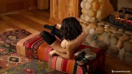 PlayboyPlus 17 03 20 Darcie Dolce Log Cabin Love XXX XviD SD